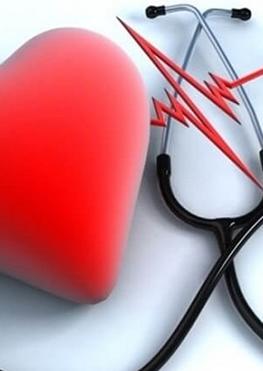 Chuẩn đoán và điều trị tăng huyết áp