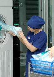 Tài liệu đào tạo Kiểm soát nhiễm khuẩn